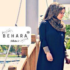 Behara designer Melike Acar hijab hijabic hijabstyle Turkey designer