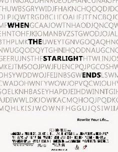 Blog de Sam Heughan: When the starlight ends - nuevo proyecto para Sam ...