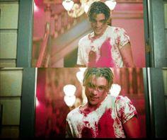 Scream (1996)Skeet Ulrich as Billy Loomis