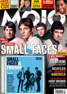 """""""From The Beatles to Battles, and The Ramones to Radiohead"""". Their Mission Statement claims that: """"MOJO is an educator, a living archive and a trusted source of musical excellence. MOJO provides its audience with an authentic, independent, and emotional connection to the music. It's also the last word on what's good, for music that is timeless, and where to go next."""""""