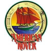 American Rover Sailing Cruises, Harbor Tours, Boat Charter for Groups, Parties, Weddings, Receptions in Norfolk