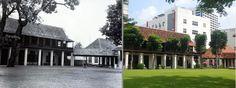 Het Landsarchief in Batavia, 1920 1939, ,., Gedung Arsip Nasional, jl Gajah Mada, Jakarta, 2015