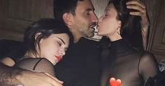 Bella Hadid and Designer Riccardo Tisci Take A Steamy Photo With Kenny 😍 . . . . #kendall #jenner #kendalljenner #northwest #instajenner #kendalgram #tbt #uglyfollowtrain #justinbieber #selenagomez #onedirection #harrystyles #pink #beauty #photooftheday #hot #beautiful #zaynmalik #smile #instafollow #hot #instagood #spam4spam #taylorswift #calvinharris #kyliejenner #gigihadid #streetstyle #gigihadid #instafashion