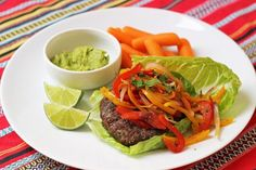 Need inspiration for your Whole 30 experience or just healthier eating in general? Try these Whole 30 recipes that are perfect for summer. Meat Recipes, Healthy Recipes, Paleo Meals, Paleo Food, Healthy Dinners, Healthy Foods, Clean Eating Recipes, Healthy Eating, Fajita Vegetables