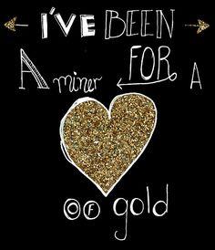 Neil Young - Heart Of Gold Lyrics | MetroLyrics