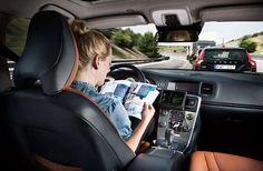 سامسونگ خودروی خودران را در کالیفرنیا تست می کند