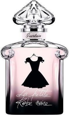 One of the best idea ever for a perfume name! The funny thing is that it is NOT Chanel who had the idea. They must be furious.... ha! ha! ha!.