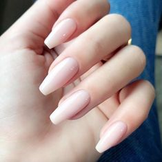 Feeling like sippin' a cup with your pinky up? Well be sure to have Elegant on your nails with those classy gestures.