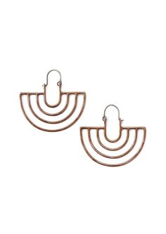 Porta Earrings