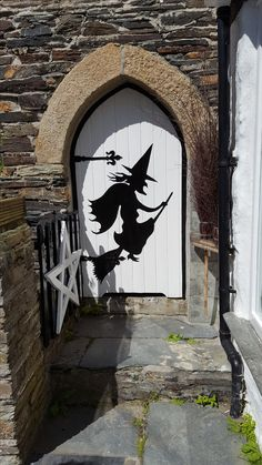 Museum of Witchcraft & Magic. Season Of The Witch, Cornwall, Superhero Logos, Witchcraft, Batman, Museum, Magic, Fictional Characters, Art