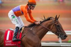 Beholder may stay in training in 2016