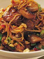 Noodles - 12 recetas fáciles - Unareceta.com