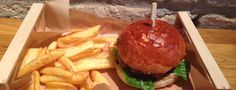 Burger Market is one of The 15 Best Places with Gluten-Free Food in Budapest. Tapas Bar, European Travel, Budapest, Gluten Free Recipes, Free Food, Hamburger, Places, Ethnic Recipes, Travel Goals