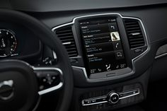 Volvo XC90 2015 If I could afford a new car