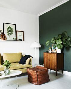 5 reglas que debes seguir para decorar con color. Decohunter. A veces, para lograr un gran cambio en la decoración de nuestras casas, con un toque de color será suficiente. Lee más aquí