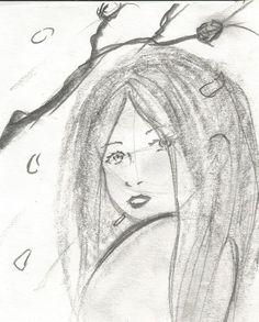 Chinskie Malarstwo by kajtek21.deviantart.com on @DeviantArt Drawing Sketches, Drawings, Pencil, Landscape, Scenery, Sketches, Drawing, Portrait, Draw