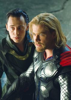 "Watching "" Thor "" made Loki's anger in "" The Avengers"" so much more understandable to this comic book newbie."