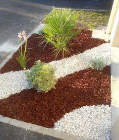 parterres de fleurs sur pinterest jardinage parterres et plantes. Black Bedroom Furniture Sets. Home Design Ideas