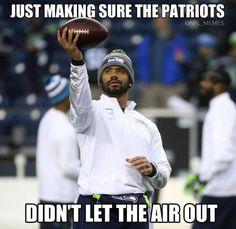 Super Bowl XLIX Memes