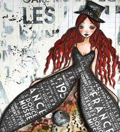 Atelier en ligne Poupettes - 2 http://couleur-scrap.over-blog.com/