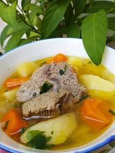 Greek Recipes, Pot Roast, Brunch, Food And Drink, Cooking Recipes, Beef, Dinner, Ethnic Recipes, Kitchen