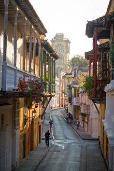 Colombia - Cartagena de Indias