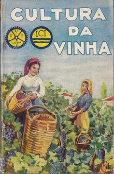 Vine Culture - SEABRA, António Luís de, 1937