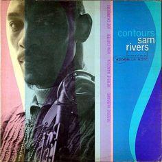 jazz blue note sam rivers freddie hubbard herbie hancock ron carter