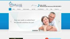 Are you searching denture clinic in Mississauga? Smiledenturecare one of the best existing dentures.and compare prices, patient reviews, and availability.