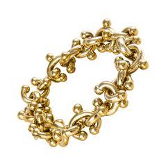 Tiffany & Co. Paloma Picasso Bracelet. ca. 1990s