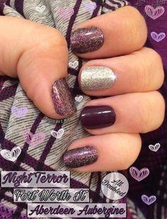 Fancy Nails, Bling Nails, Trendy Nails, Cute Nails, Nail Color Combos, Nail Colors, Nails Only, Nail Photos, Colorful Nail Designs