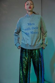 Peter Jensen Fall 2018 Ready-to-Wear Collection - Vogue