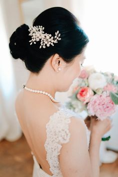 Soft and Romantic German Castle Wedding - Fab You Bliss