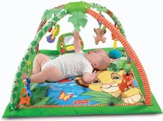 Fisher-Price Disney Baby Simba's King-Sized Play Gym Fisher-Price,http://www.amazon.com/dp/B007IT3R10/ref=cm_sw_r_pi_dp_FdeWsb1986G6CFW6