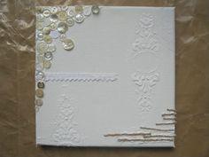 Forums / Mixed Media Tutorials / 201 Class - Gesso - Swirlydoos Monthly Scrapbook Kit Club