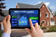 Image result for nest smart home