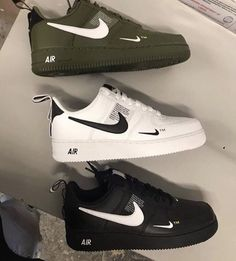 ideas sneakers nike adidas baskets for 2019 Cute Sneakers, Shoes Sneakers, Women's Shoes, Adidas Sneakers, Tenis Nike Air, Nike Af1, Nike Shoes Air Force, Nike Force 1, Running Shoes Nike
