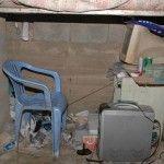 Il basement e l'umidità