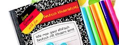 Learn German with fun