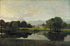 Malvern Hall, Warwic