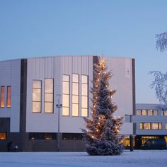 Where to go and what to see in Rovaniemi? There are scores of sights and attractions in the Official Hometown of Santa Claus - find them listed here.