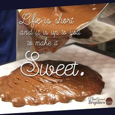 Life is short, and it is up to you to make it sweet. - Sarah Louise Delany May…