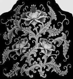3d Wallpaper Design, Pop Art Wallpaper, Zbrush, Alpha Art, Ornamental Vector, Grayscale Image, 3d Cnc, Art File, Embroidered Lace Fabric