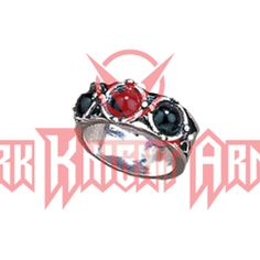 Necromancers Sigil Ring - AG-R42 from Dark Knight Armoury