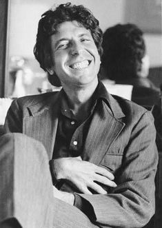 Ellesee G Playlist In Honor Of L.C. Leonard Cohen, Adam Cohen, Blue Raincoat, Idole, Folk Music, Montreal, Beautiful Men, Beautiful Things, Famous People