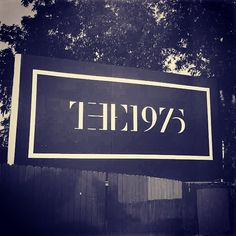 The 1975 x!!! I love their music...and look up their cover of What Makes You Beautiful...it's so amazing!!