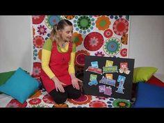 Siinan TaikaStudio, On viikonpäiviä seitsemän Teaching Kids, Youtube, Musica, Youtubers, Youtube Movies, Kids Learning