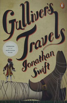 GULLIVER'S TRAVELS   1700 – 1899
