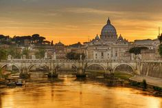 Romantic Rome on a budget