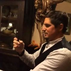 Handsome as ever Ghost Adventures Funny, Ghost Adventures Zak Bagans, My Ghost, Ghost Hunters, Cute Celebrities, Celebs, Dream Guy, Paranormal, A Team